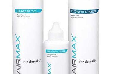 HairMax Density Bundle 3-Piece Kit
