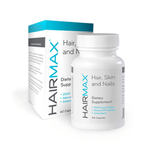 Buy hairmax dietary supplement