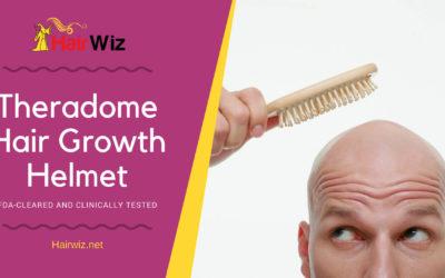 Theradome Hair Growth Helmet