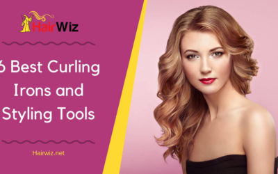 The 6 Best Curling Wands and Styling Tools at Every Price Point